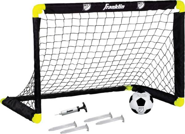 Franklin Sports MLS Insta-Set® Soccer Set product image