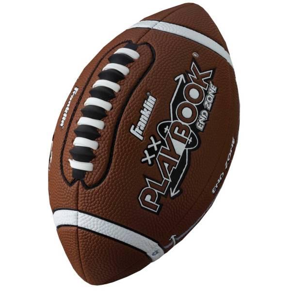 Franklin Mini Playbook Football product image