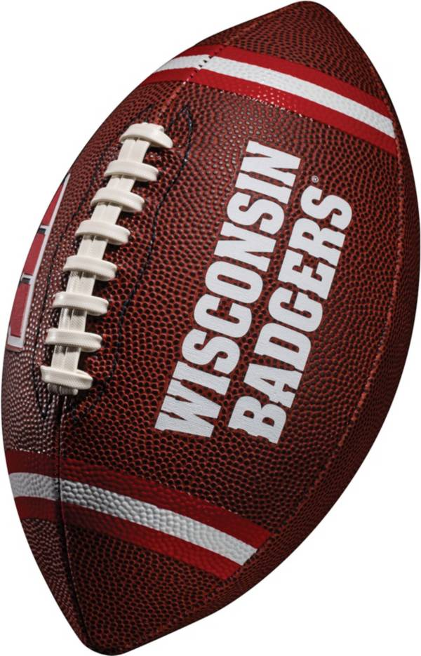 Franklin Wisconsin Badgers Junior Football product image