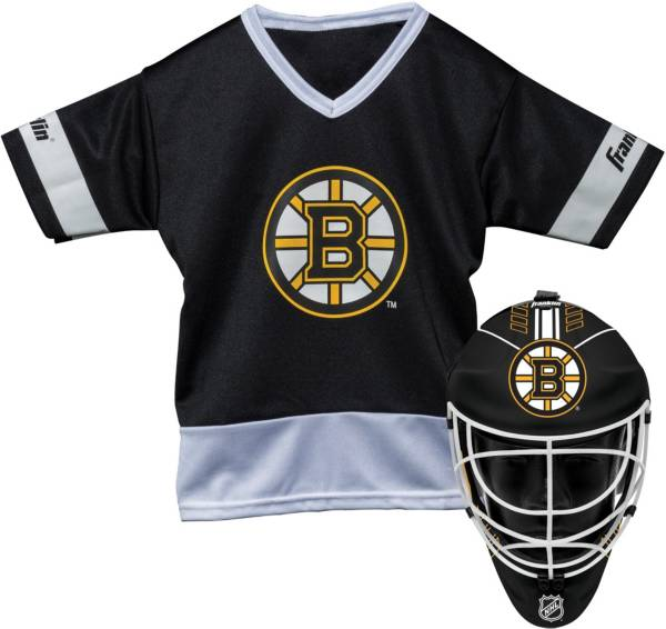 Franklin Boston Bruins Kids' Goalie Costume Set product image