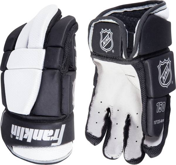 Franklin Junior NHL HG 150 Street Hockey Gloves product image