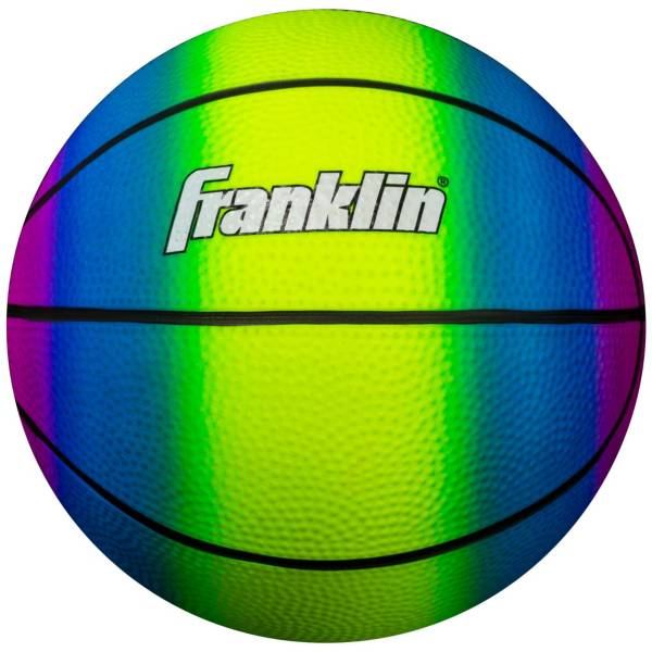 "Franklin 8.5"" Vibe Playground Basketball product image"