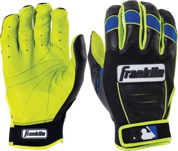 Franklin Youth CFX Pro Revolt Series Batting Gloves product image
