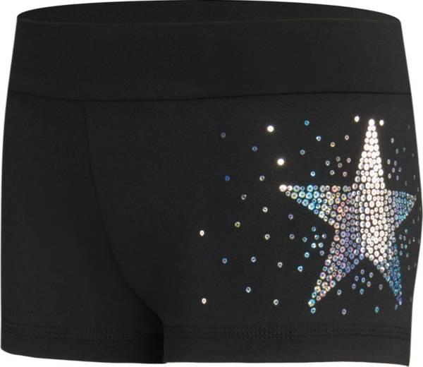 GK Elite Women's Sequinz Star Shorts product image