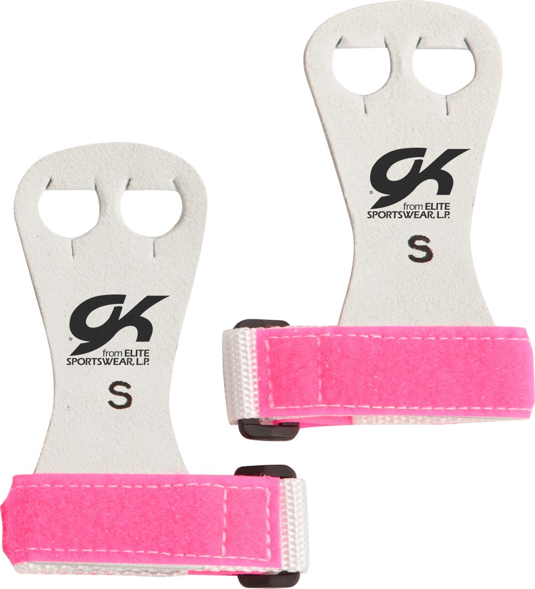 5dc373fbc073 GK Elite Beginner Gymnastics Hand Grips | DICK'S Sporting Goods