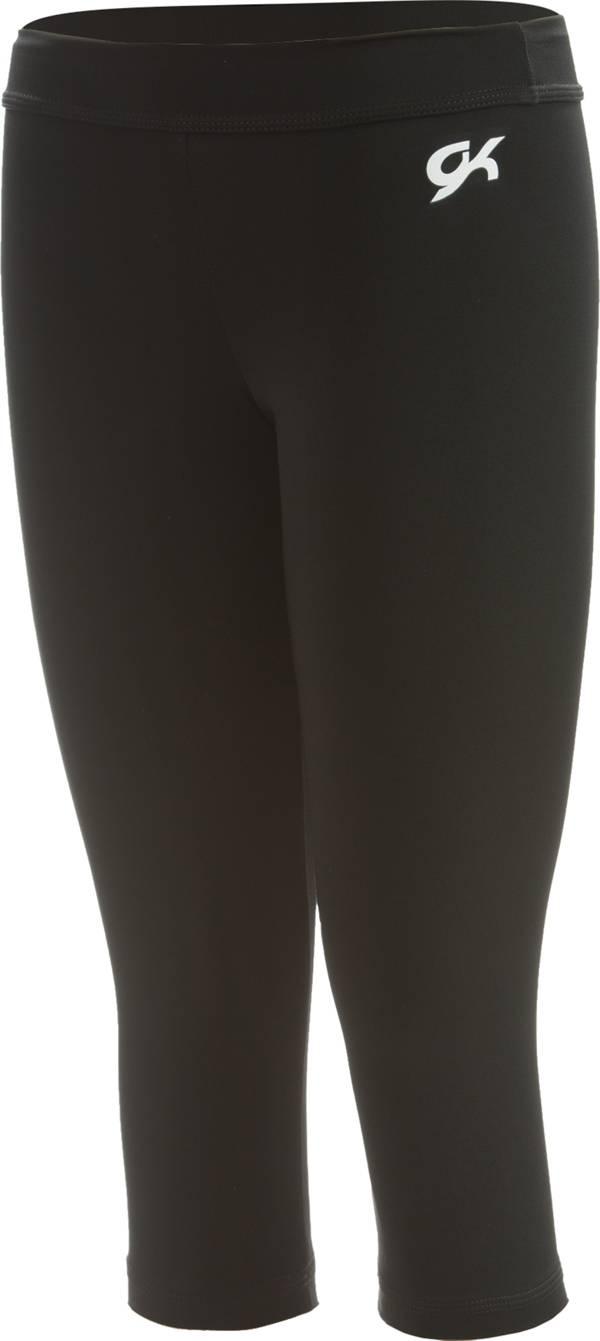 GK Elite Youth DryTech Capri Pants product image
