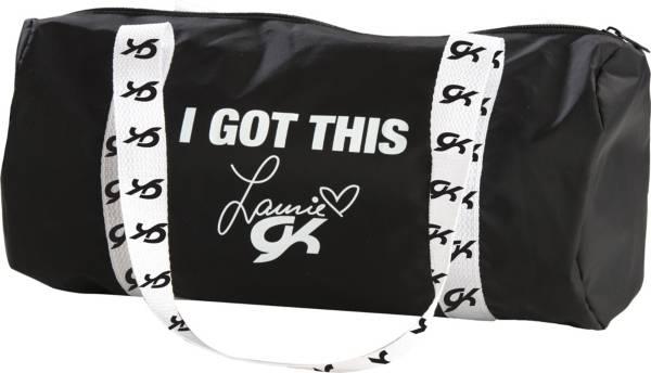 """GK Elite Laurie Hernandez """"I Got This"""" Gymnastics Grip Bag product image"""
