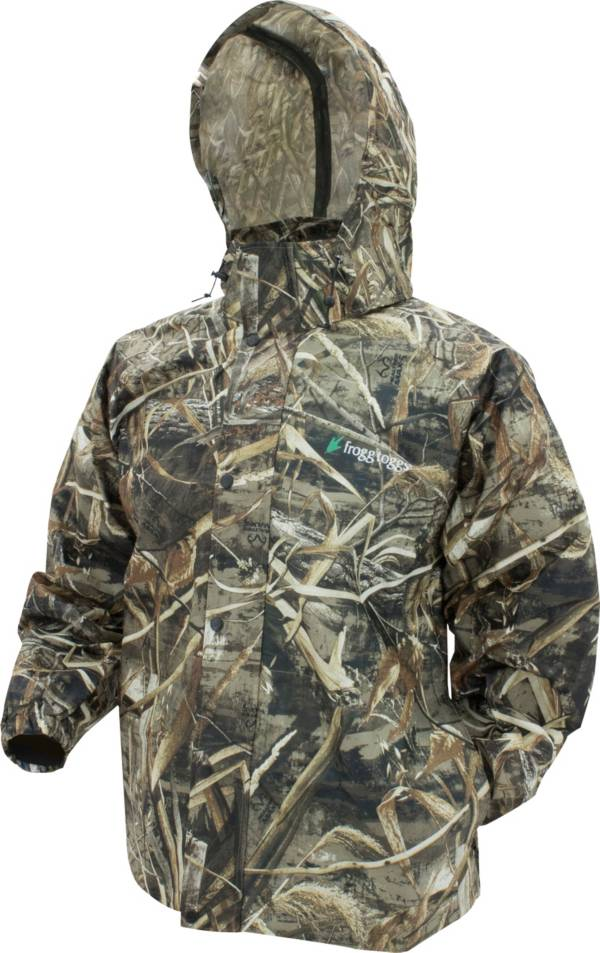 frogg toggs Men's Classic Pro Action Rain Jacket product image