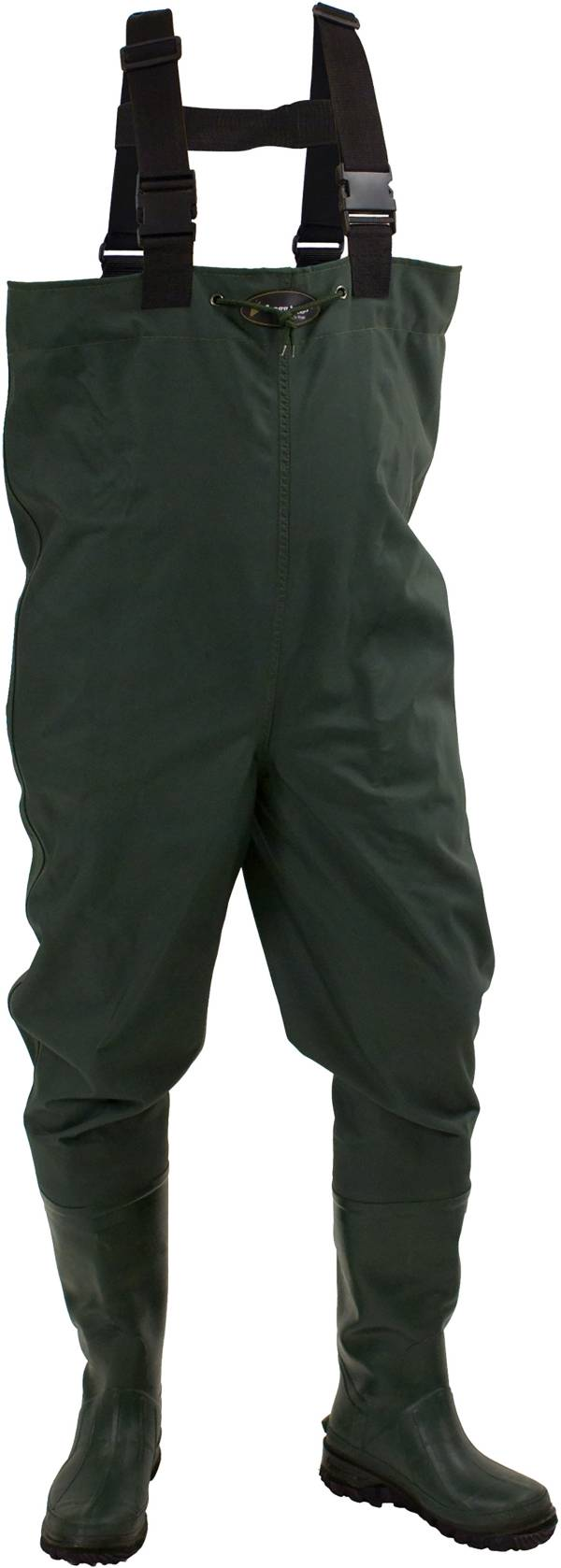 frogg toggs Cascades 2-Ply Cleated Chest Waders product image