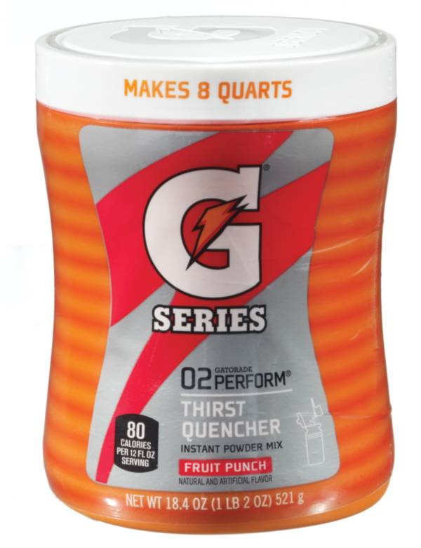 Gatorade Fruit Punch Canister product image
