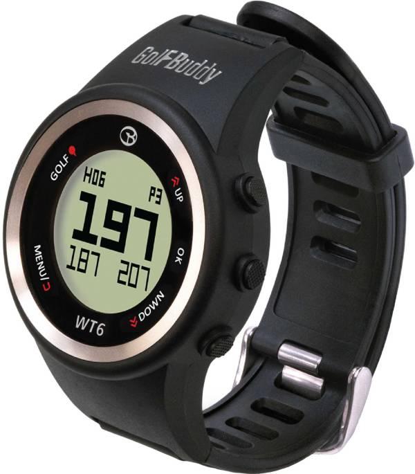 GolfBuddy WT6 GPS Watch product image