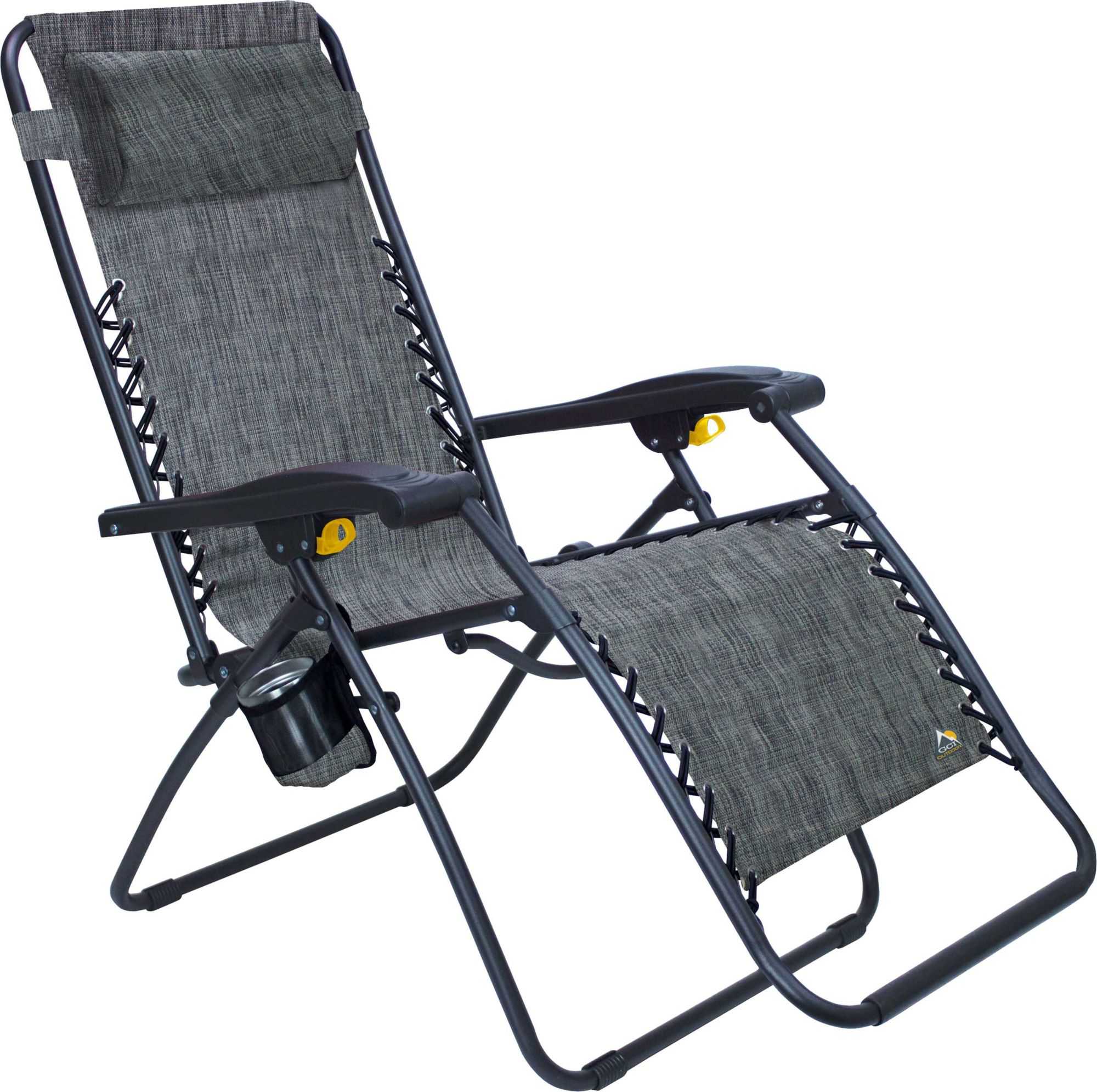 GCI Outdoor Zero Gravity Chair. noImageFound. 1 Chair | DICK\u0027S Sporting Goods