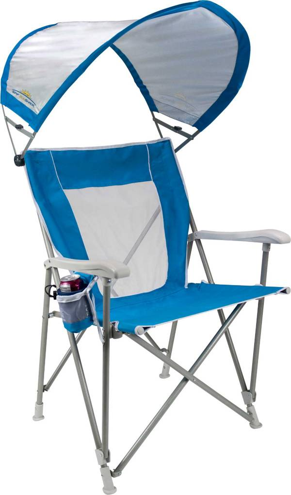 GCI Waterside SunShade Captain's Chair product image