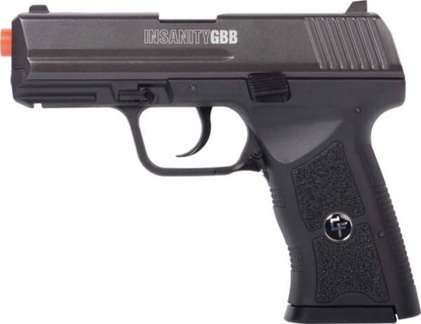 GameFace Insanity Airsoft Pistol product image