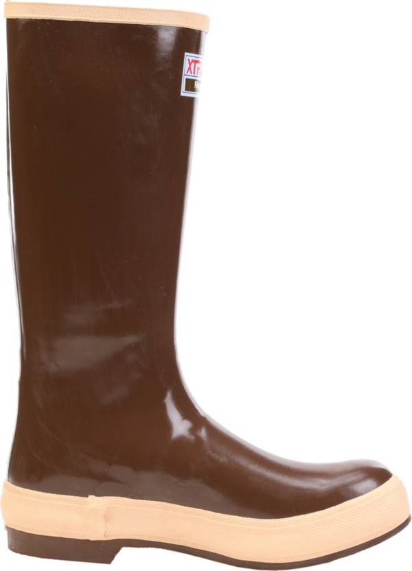 XTRATUF Men's 15'' Legacy Rubber Boots product image