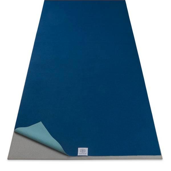 Gaiam No-Slip Hot Yoga Mat Towel product image