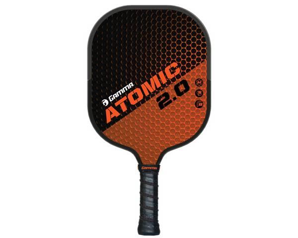 GAMMA Atomic 2.0 Pickleball Paddle product image