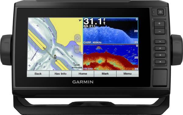 Garmin echoMAP Plus 73cv GPS Fish Finder (010-01893-01) product image