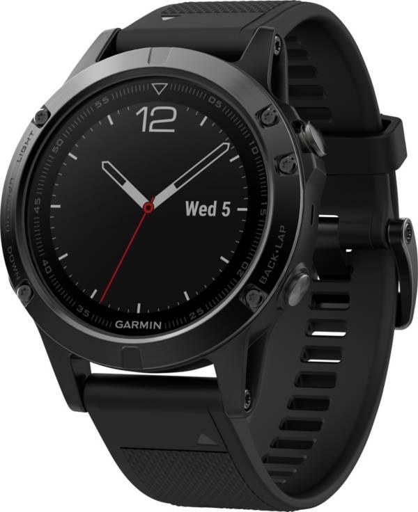 Garmin fenix 5 Sapphire Smartwatch product image