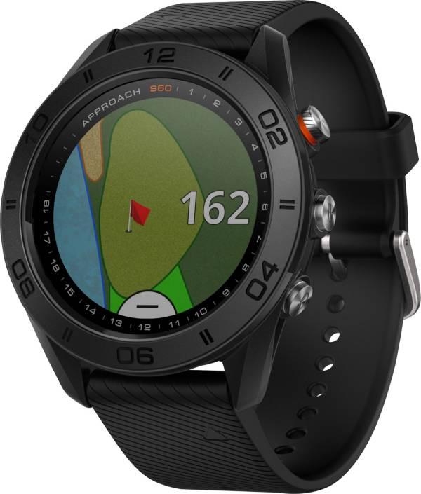 Garmin Approach S60 GPS Watch product image