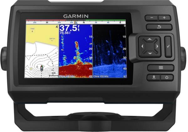 Garmin STRIKER Plus 5cv GPS Fish Finder (010-01872-00) product image