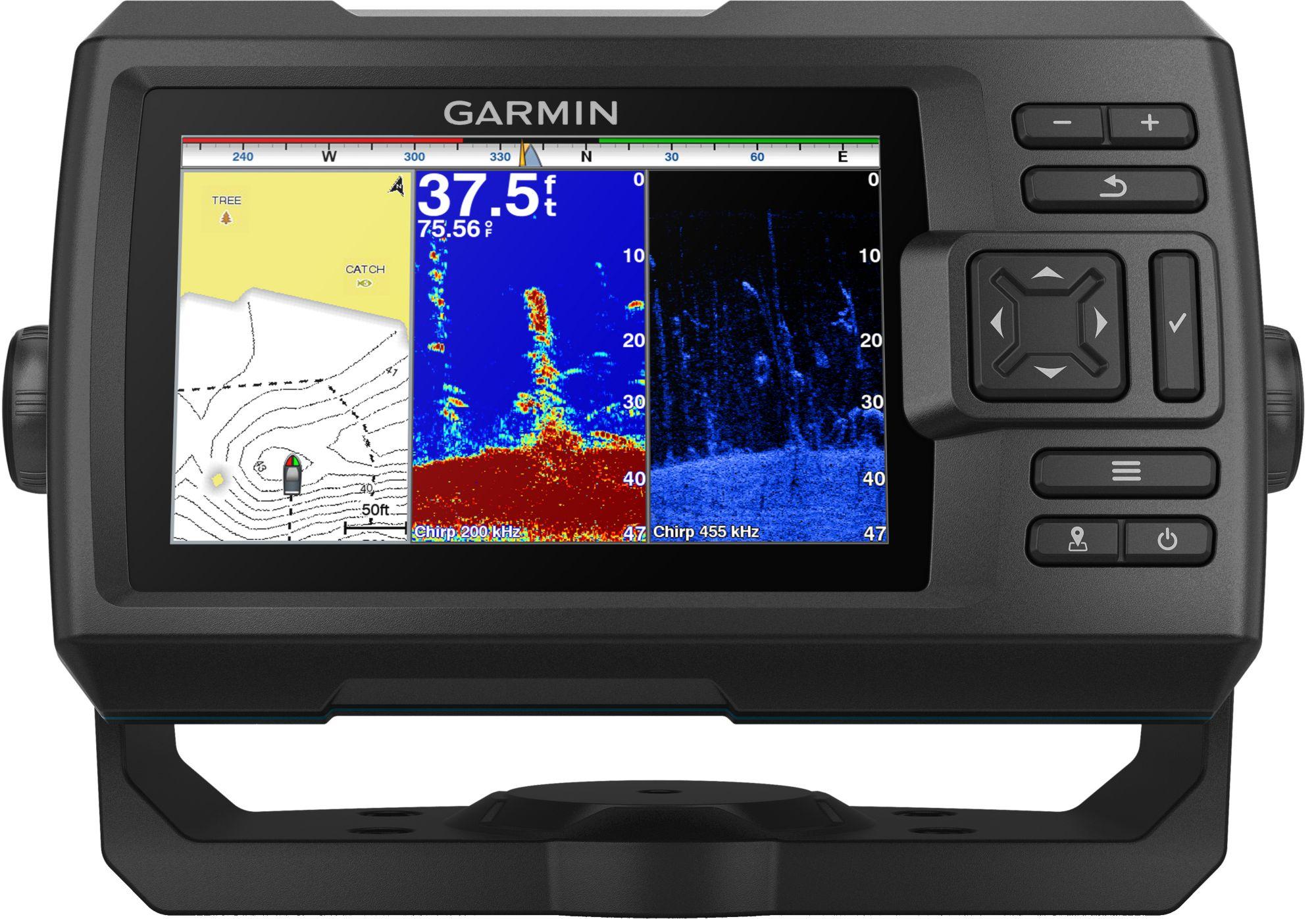 Garmin Striker Plus 5cv Wiring Diagram Automotive 4 Gps Fish Finder 010 01872 00 Dick S Rh Dickssportinggoods Com