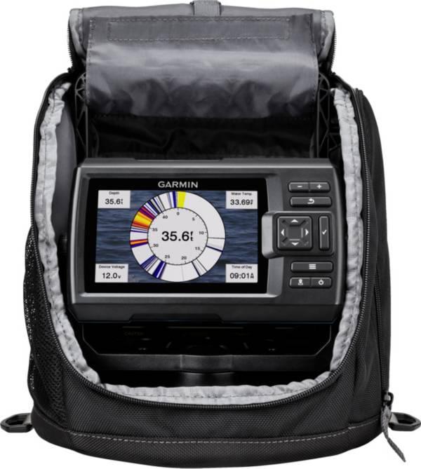 Garmin Striker Plus 5 Ice Fishing Bundle product image