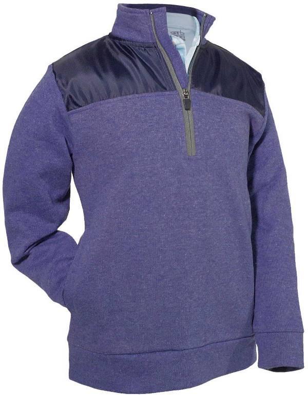 Garb Boys' Luke Golf Pullover product image
