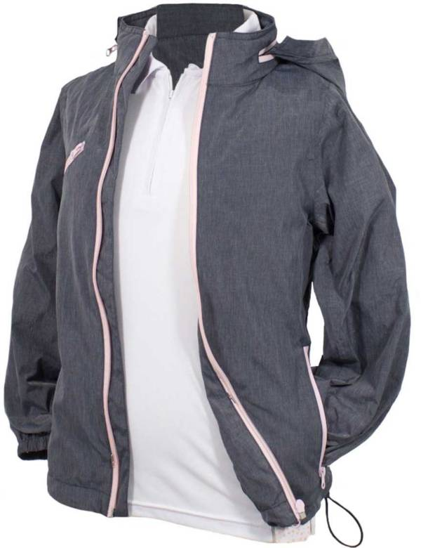 Garb Girls' Brenna Rain Jacket product image