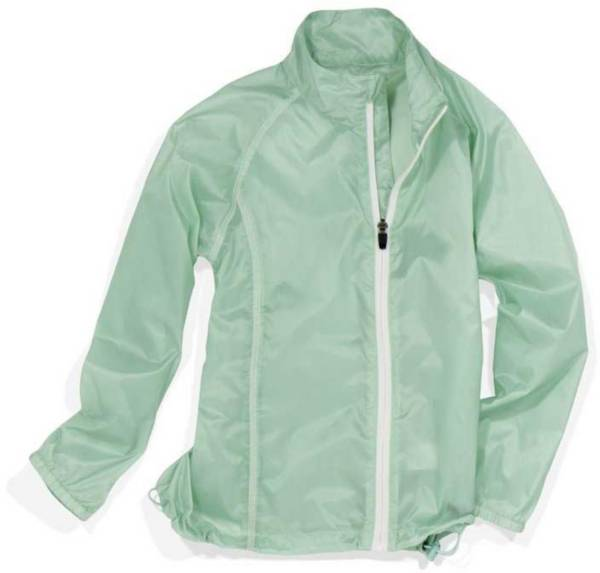 Garb Girls' Angela Golf Rain Jacket product image