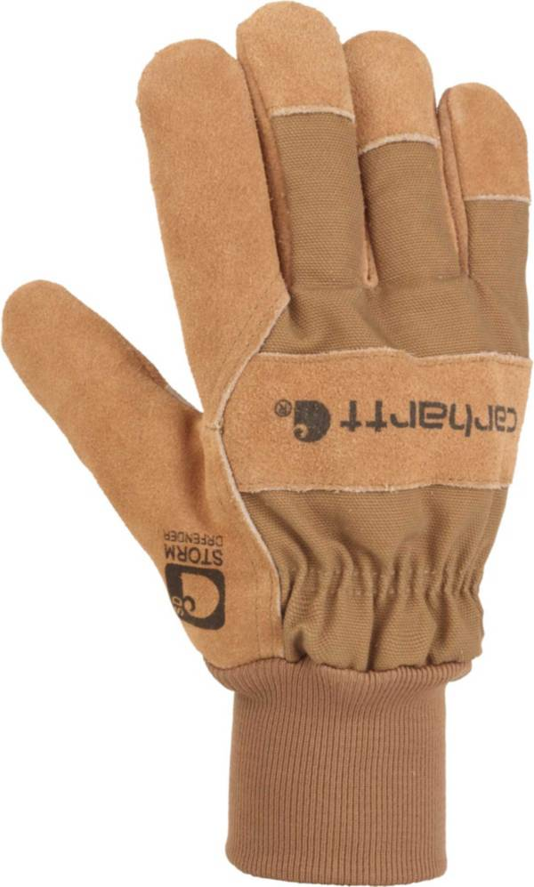 Carhartt Women's Suede Pile Work Gloves product image