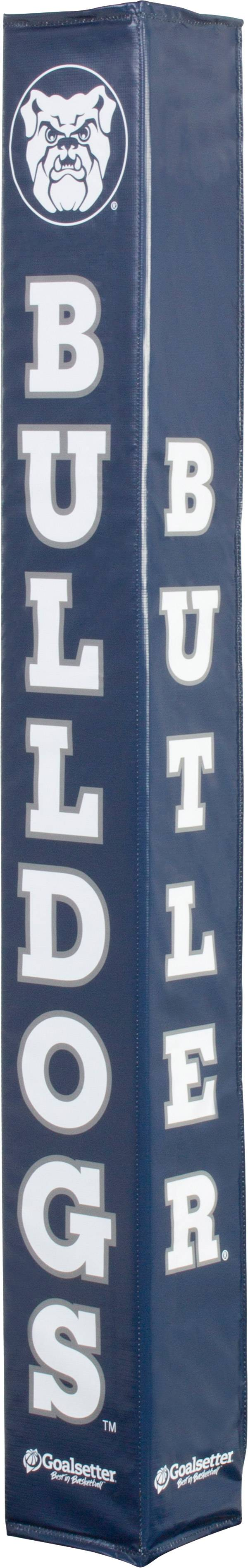 Goalsetter Butler Bulldogs Basketball Pole Pad product image