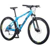 Deals on GT Mens Aggressor Pro Mountain Bike