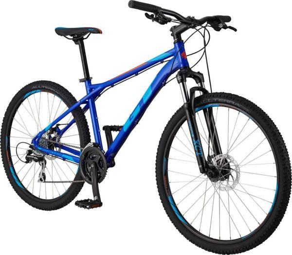 GT Men's Aggressor Pro Mountain Bike product image