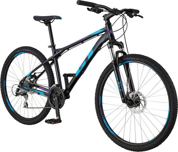 GT Women's Laguna Pro Mountain Bike product image