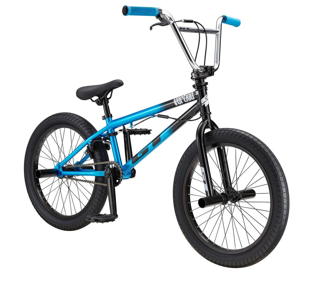 Bmx Bikes For Kids >> Gt Kids Vertigo Expert 20 Bmx Bike