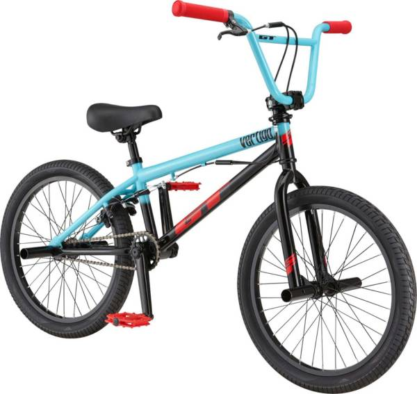 "GT Kids' Vertigo 20"" BMX Bike product image"