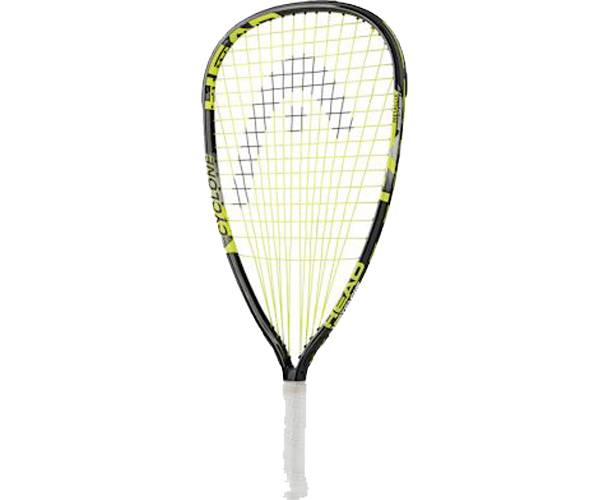 Head MX Cyclone 2017 Racquetball Racquet product image