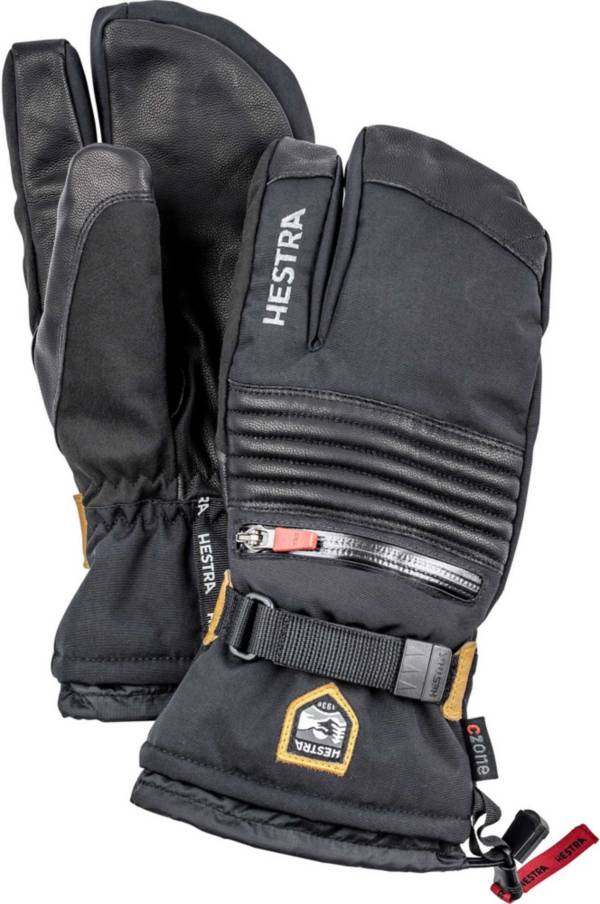 Hestra Unisex All Mountain CZone 3-Finger Gloves product image