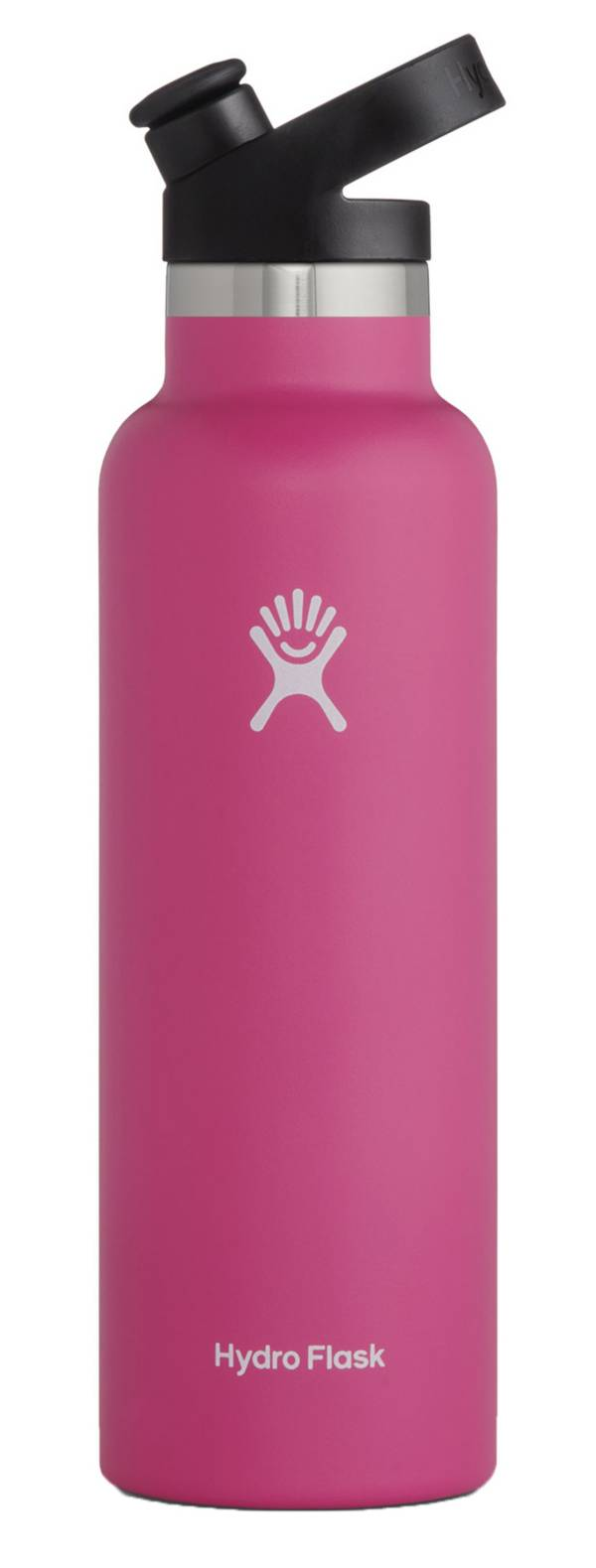 Hydro Flask Standard Mouth 21 oz. Bottle with Sport Cap product image