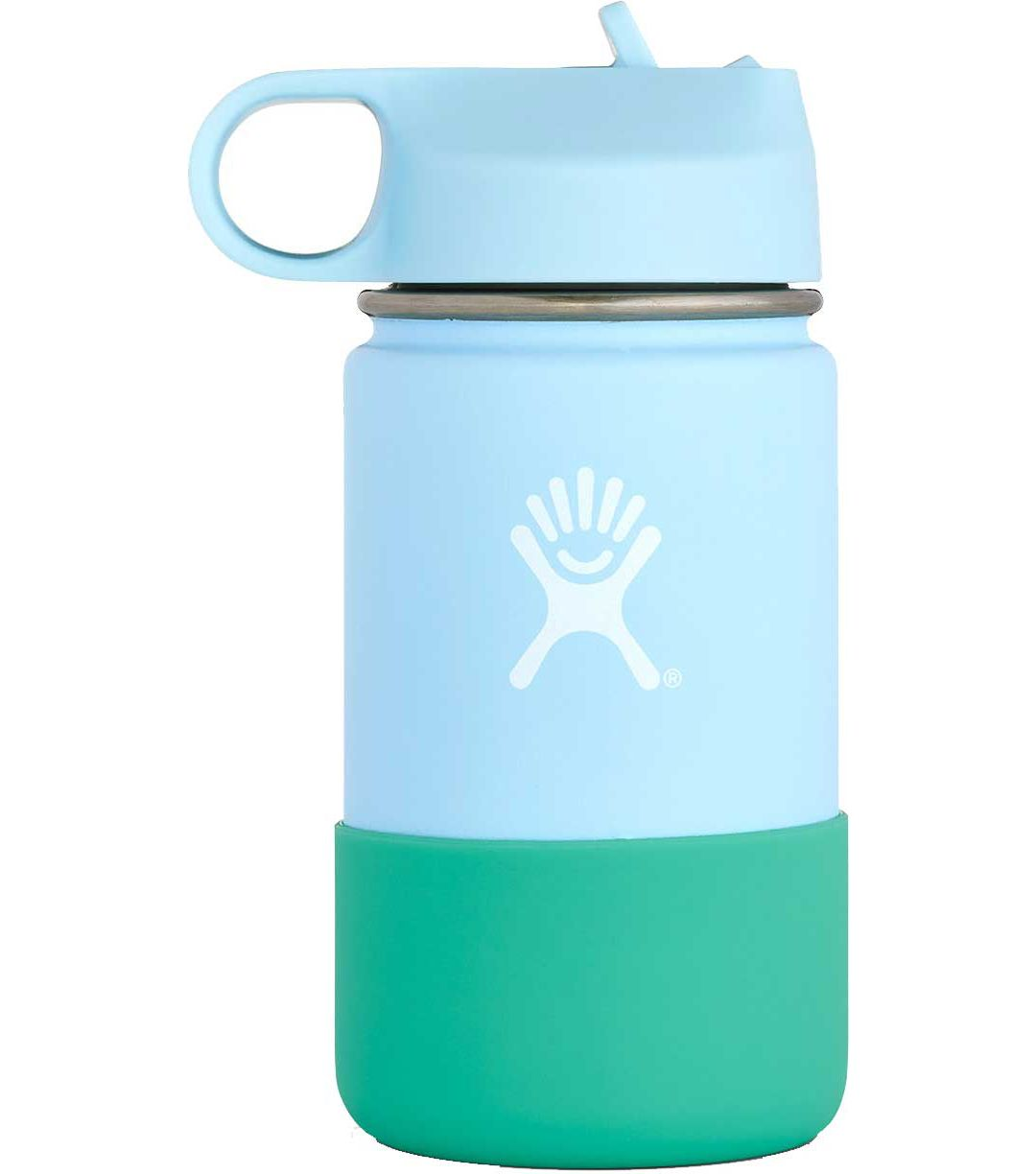 Hydro Flask Kids Wide Mouth 12 oz  Bottle