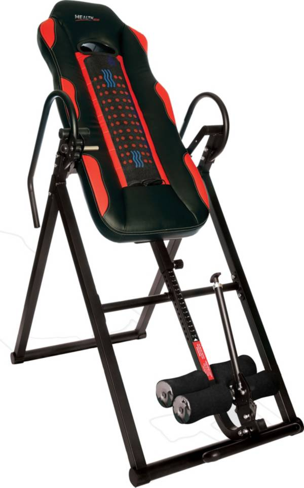 Health Gear Deluxe Inversion Table product image