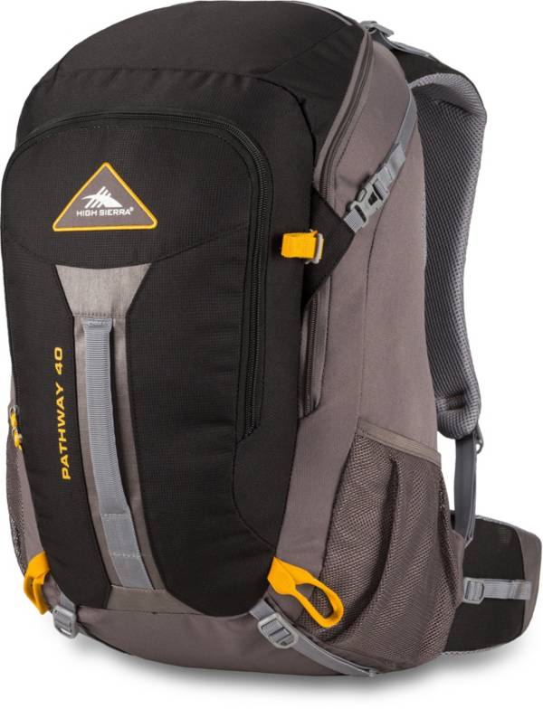 High Sierra Pathway 40L Hiking Frame Pack product image