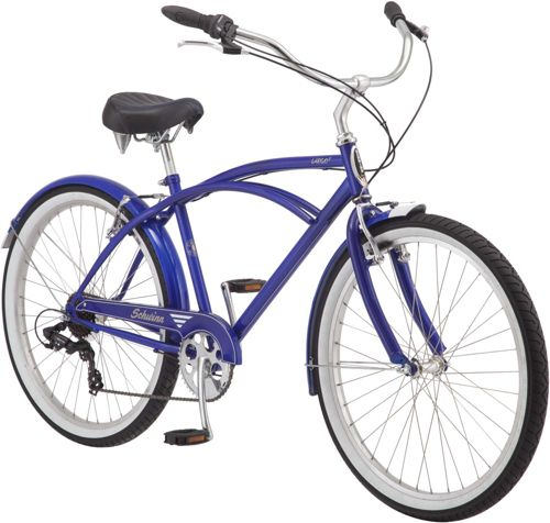 Schwinn Signature Men s Largo 7 26   Cruiser Bike. noImageFound. 1 d1622ab9c