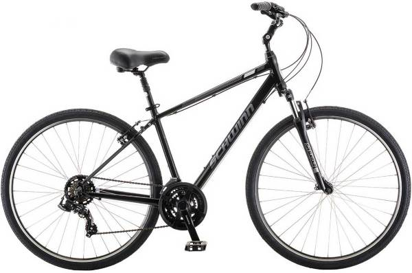 Schwinn Signature Men's Fremont Hybrid Bike product image