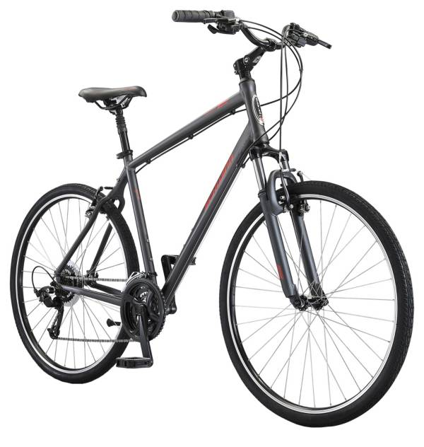Schwinn Signature Men's Fremont Hybrid Bike product image