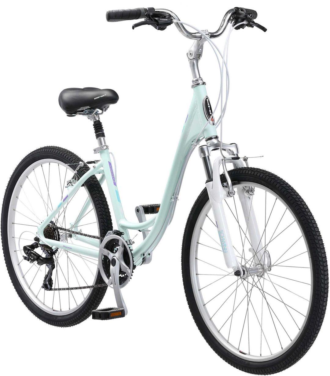 c4914e3590f Schwinn Signature Women's Fordham 26'' Comfort Bike. noImageFound. 1