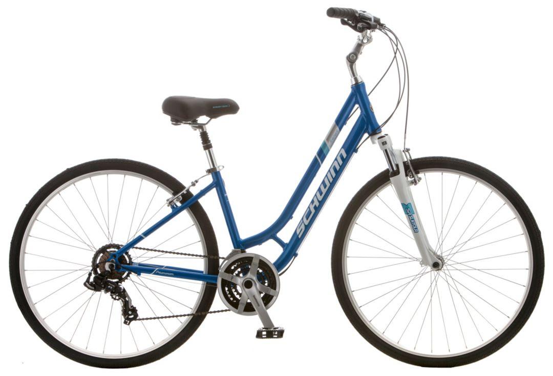 f6830a98508 Schwinn Signature Women's Fremont Hybrid Bike. noImageFound. Previous