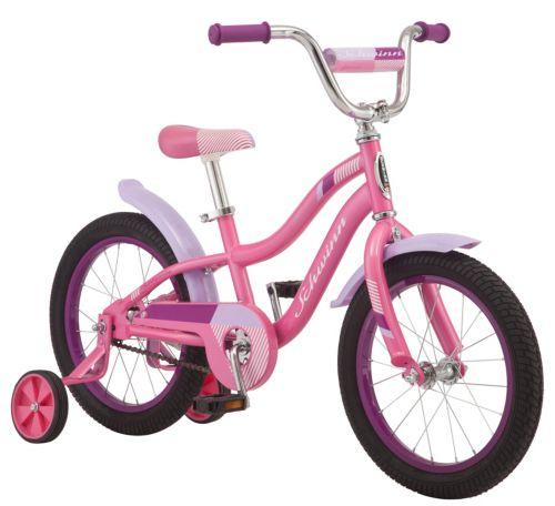 1a722d1c032 Schwinn Signature Girls  Lil Sunnyside 16   Bike