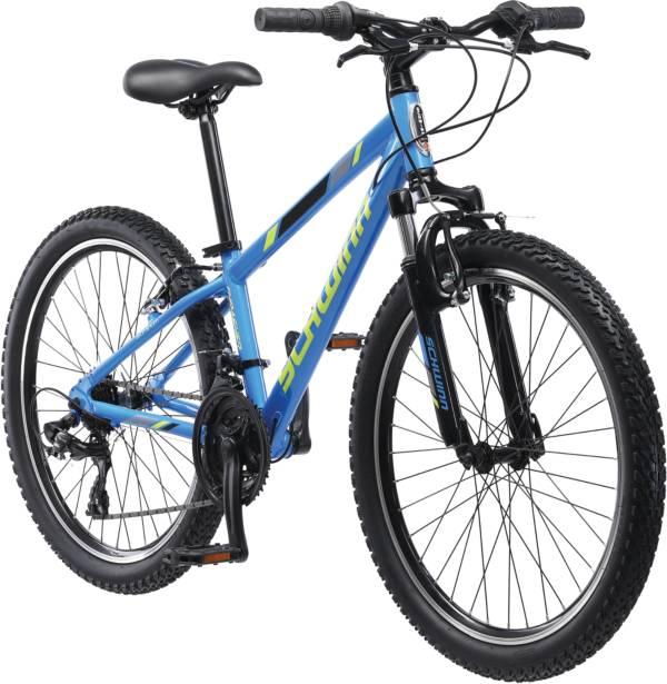 Schwinn Signature Boys' Thrasher 24'' Mountain Bike product image